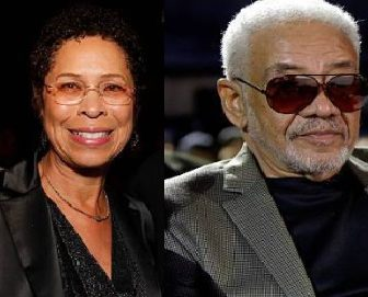 Singer Bill Withers' Wife Marcia Johnson