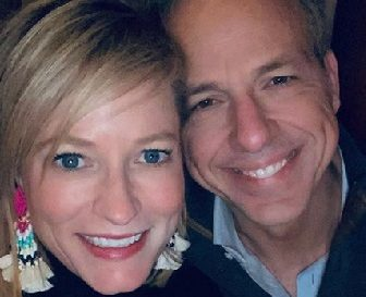 Jake Tapper's Wife Jennifer Marie Brown
