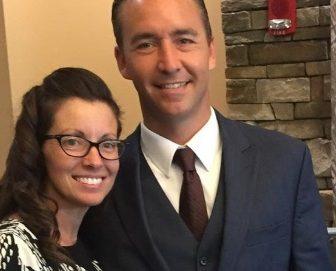 Pastor Tony Spell wife's Shaye Spell