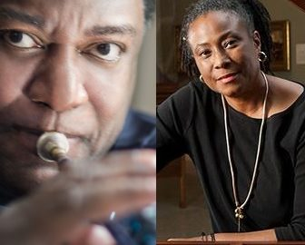 Wallace Roney's Wife Geri Allen