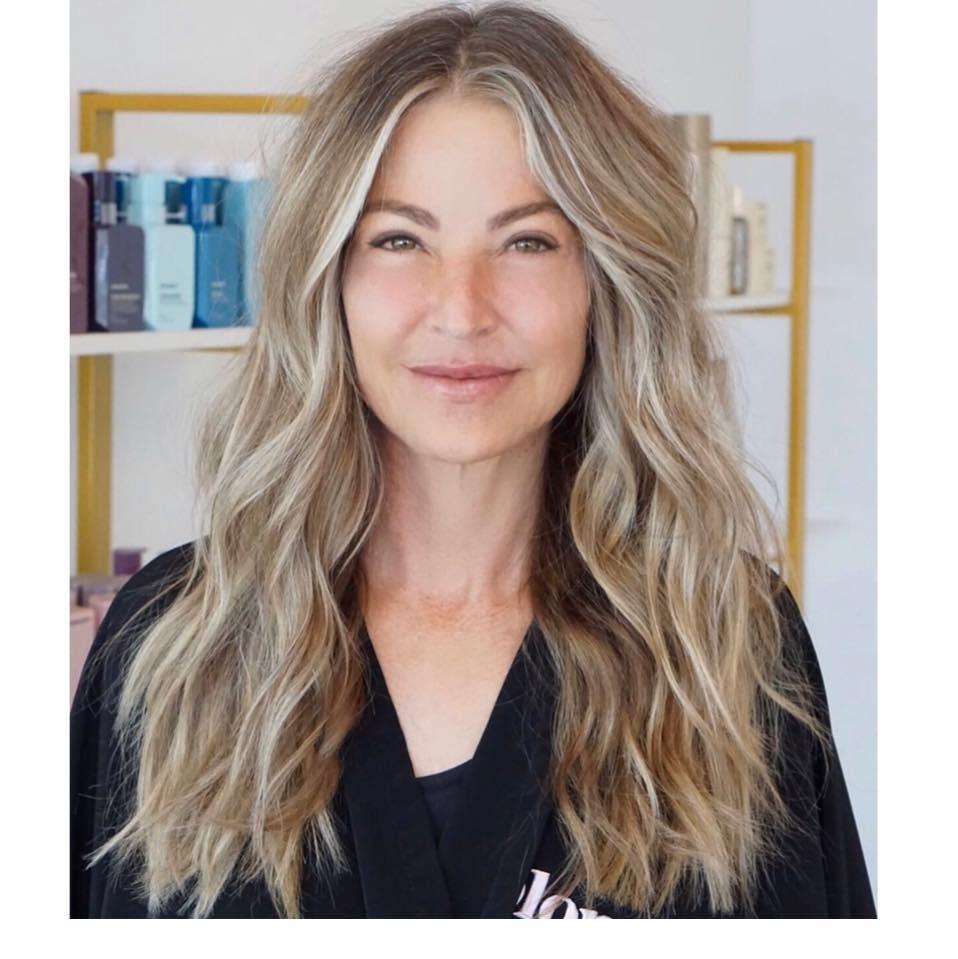 Lisa Bonder Kerkorian