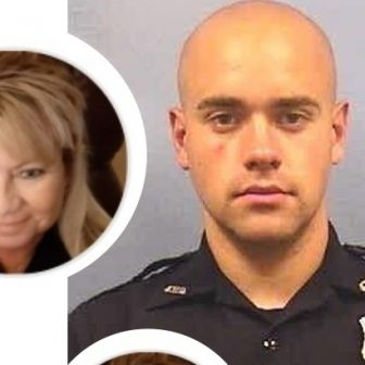 Atlanta Police Officer Garrett Rolfe's Mother Sheena Rolfe
