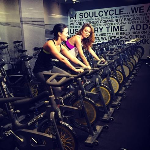Benefits of Riding an Exercise Bike