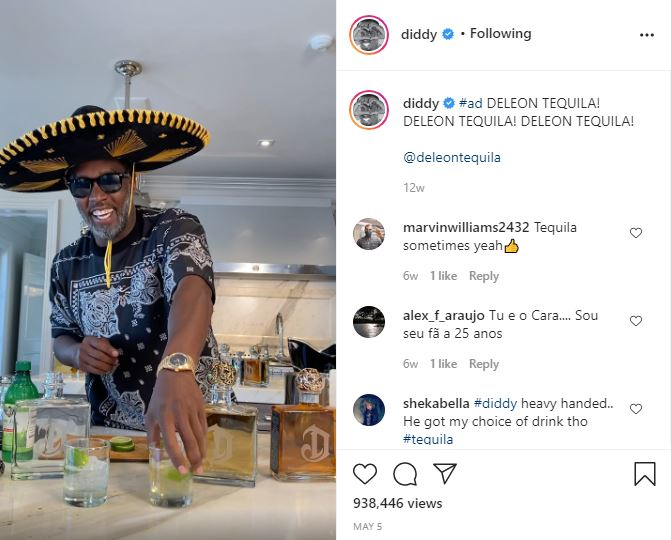 Yup, celebrity liquors is a thing among them even if you aren't even aware.You have probably drank liquor your favorite stars own, and had no idea they did!