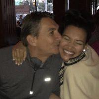 Yolanda and George Rivera