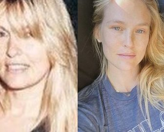 Bar Refaeli's Mother Tzipi Levine