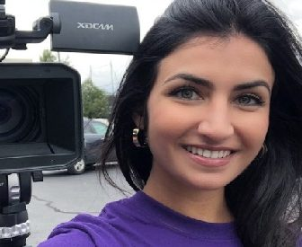 Nina Kapur -CBS Reporter Dead in Moped Crash