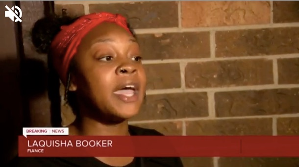 Laquisha Booker