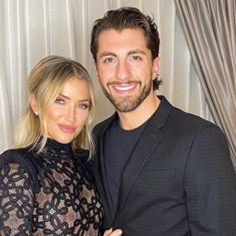 Kaitlyn Bristowe's Boyfriend Jason Tartick