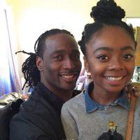 Jacob Jackson and Kiya Cole