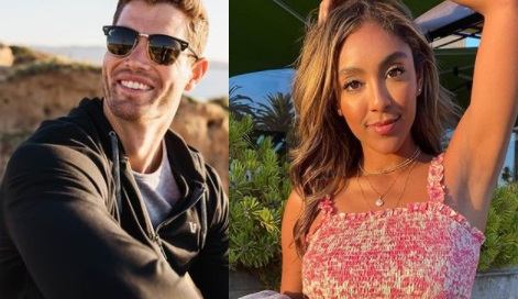 Chasen Nick is one among the men casted in season 16 of The Bachelorette, originally starring Clare Crawley replaced by Tayshia Adams.