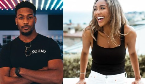 Demar Jackson is one among the men casted in season 16 of The Bachelorette, originally starring Clare Crawley replaced by Tayshia Adams.