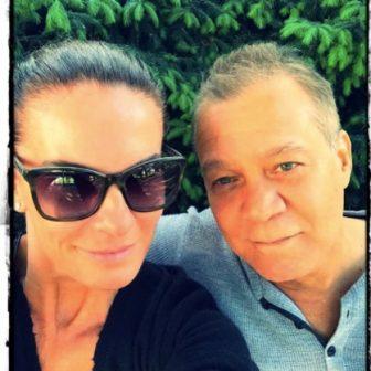 Eddie Van Halen's Wife Janie Liszewski Van Halen