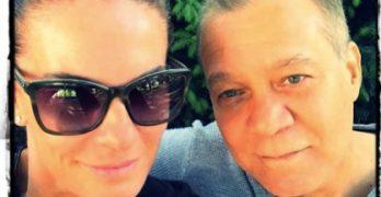 Eddie Van Halen wife Janie Liszewski' Van Halen
