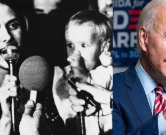 Joe Biden's Daughter Naomi Biden