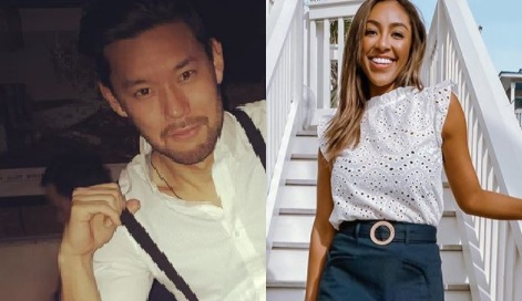 Joe Park is one among the men casted in season 16 of The Bachelorette, originally starring Clare Crawley replaced by Tayshia Adams.