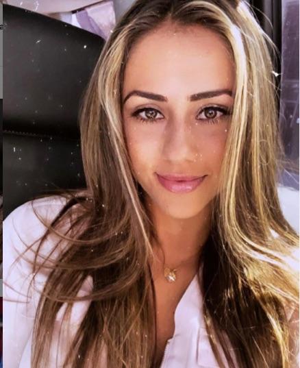 Cristina Bayardelle