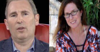 Amazon's New CEO Andy Jassy Wife Elana Rochelle Caplan