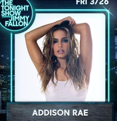 Addison Rae Easterling net worth
