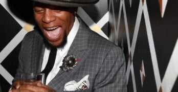 DL. Hughley Net Worth | This is How He Makes His Money