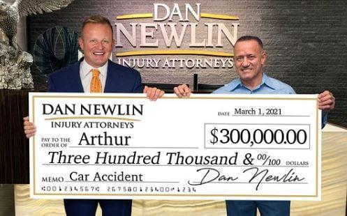 Dan Newlin Net Worth