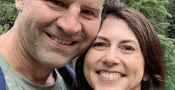 MacKenzie Scott's New Husband Dan Jewett