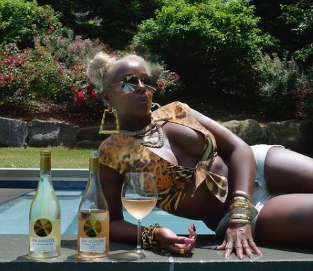 Mary J. Blige Net Worth