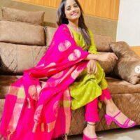 Nisha Guragain Net Worth