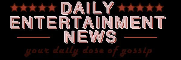 DailyEntertainmentNews.com